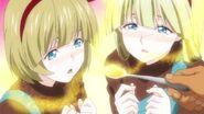 Food Wars! Shokugeki no Soma Season 3 Episode 17 0815