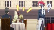 Food Wars! Shokugeki no Soma Season 3 Episode 17 1003