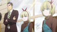 Food Wars! Shokugeki no Soma Season 3 Episode 18 0969