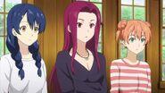Food Wars Shokugeki no Soma Season 3 Episode 1 0836
