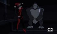 Justice League Action Women (925)