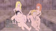 Stan Francine Connie Ted 0991