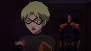Teen Titans the Judas Contract (1046)