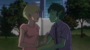 Teen Titans the Judas Contract (978)