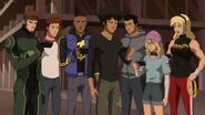 Young Justice Season 3 Episode 18 1017