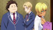 Food Wars! Shokugeki no Soma Season 3 Episode 14 0247
