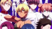 Food Wars! Shokugeki no Soma Season 3 Episode 17 0398