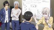 Food Wars Shokugeki no Soma Season 4 Episode 1 0179
