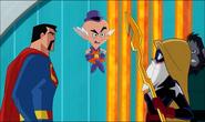 Justice League Action Women (354)