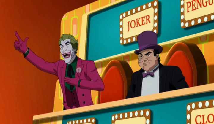 Joker (Batman vs. Two-Face)