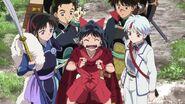 Yashahime Princess Half-Demon Episode 12 1017