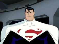 Kal-El(Superman) (Justice Lord)