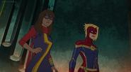 Avengers Assemble (392)