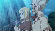 Dr. Stone Episode 17 0901