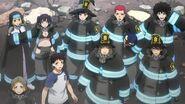 Fire Force Season 2 Episode 1 0378