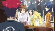 Food Wars Shokugeki no Soma Season 3 Episode 2 1090