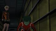Teen Titans the Judas Contract (180)