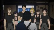 Fire Force Episode 14 1099