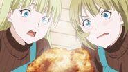 Food Wars! Shokugeki no Soma Season 3 Episode 18 0139