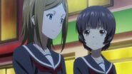 Food Wars Shokugeki no Soma Season 3 Episode 3 1114