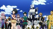 My Hero Academia Season 5 Episode 1 0345