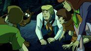 Scooby Doo Wrestlemania Myster Screenshot 1623