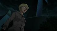 Teen Titans the Judas Contract (514)