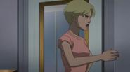 Teen Titans the Judas Contract (727)