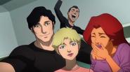 Teen Titans the Judas Contract (763)