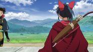 Yashahime Princess Half-Demon Episode 13 English Dubbed 0456