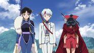 Yashahime Princess Half-Demon Episode 14 0141