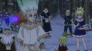 Dr Stone Season 2 Stone Wars Episode 2 0447