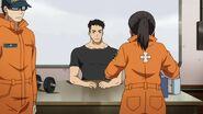 Fire Force Season 2 Episode 19 0691