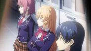 Food Wars! Shokugeki no Soma Season 3 Episode 12 0653