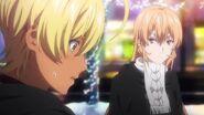 Food Wars! Shokugeki no Soma Season 3 Episode 15 0770