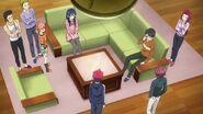 Food Wars! Shokugeki no Soma Season 3 Episode 9 0589