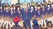 Food Wars Shokugeki no Soma Season 3 Episode 2 0743