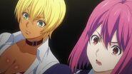 Food Wars Shokugeki no Soma Season 4 Episode 1 0933