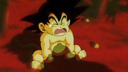 Baby Goku