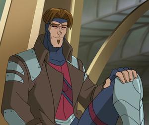 Remy LeBeau(Gambit) (Earth-8096)
