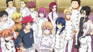 Food Wars! Shokugeki no Soma Season 3 Episode 15 0647