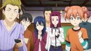 Food Wars! Shokugeki no Soma Season 3 Episode 7 0912