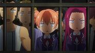 Food Wars Shokugeki no Soma Season 4 Episode 8 0711