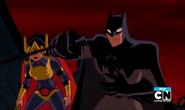 Justice League Action Women (624)