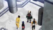 My Hero Academia Season 5 Episode 9 0207