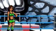 Scooby Doo Wrestlemania Myster Screenshot 1360