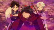 Yashahime Princess Half-Demon Episode 12 0279