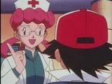 Nurse Joy(EP136)