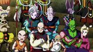 Dragon Ball Super Episode 124 0602