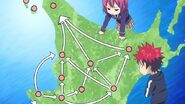 Food Wars! Shokugeki no Soma Season 3 Episode 14 0158